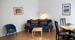 Ferienwohnung 52 m²